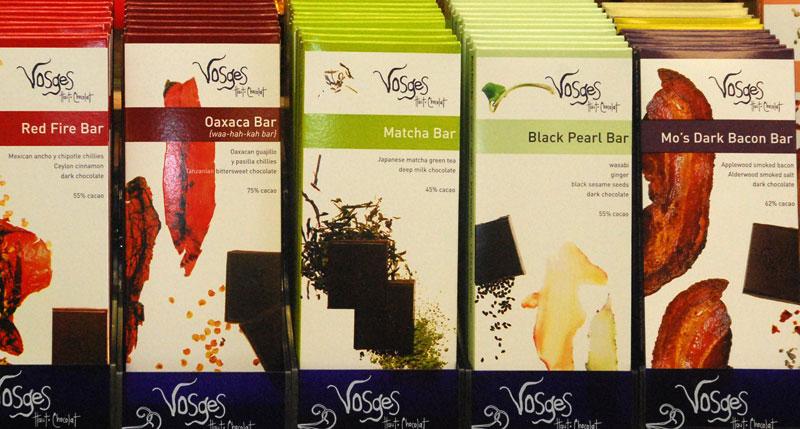 Oasis Chocolate